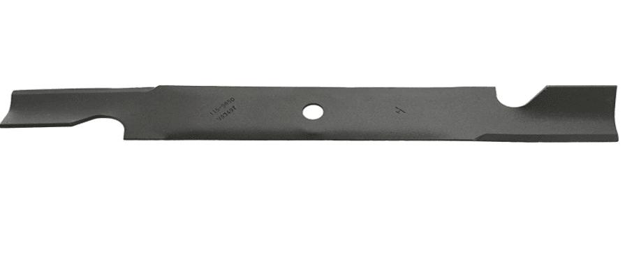 Toro high lift mower blade