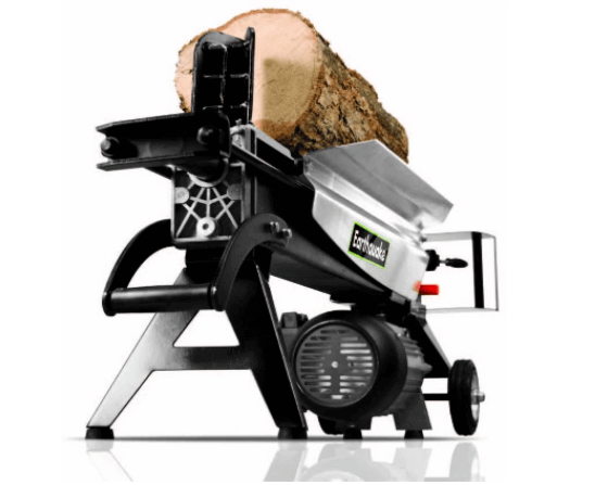 Electric Log Wood Splitter