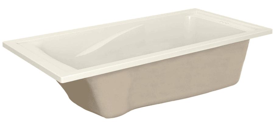 tallest bathtub