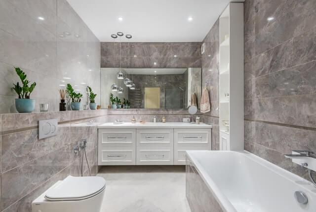 Bathroom/Washroom